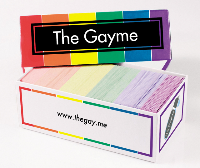Shane Gift Guide The Gayme Screenshot
