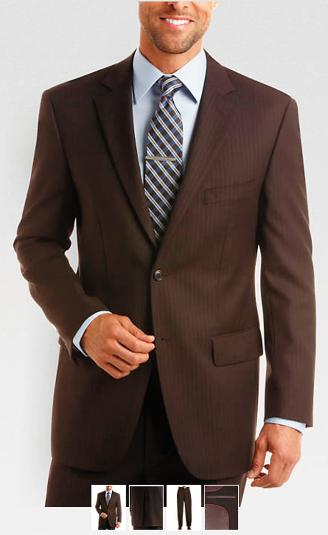 Stern Mens wearhouse