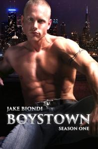 Boystown Season 1 Book Cover 300