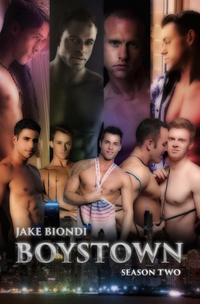 Boystown Season 2 Book Cover 300