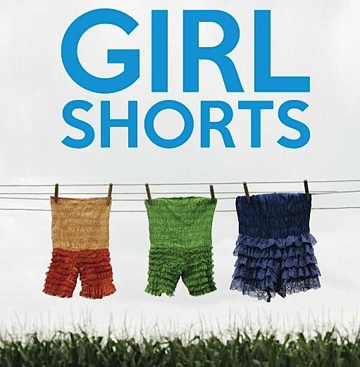 Girl Shorts Image