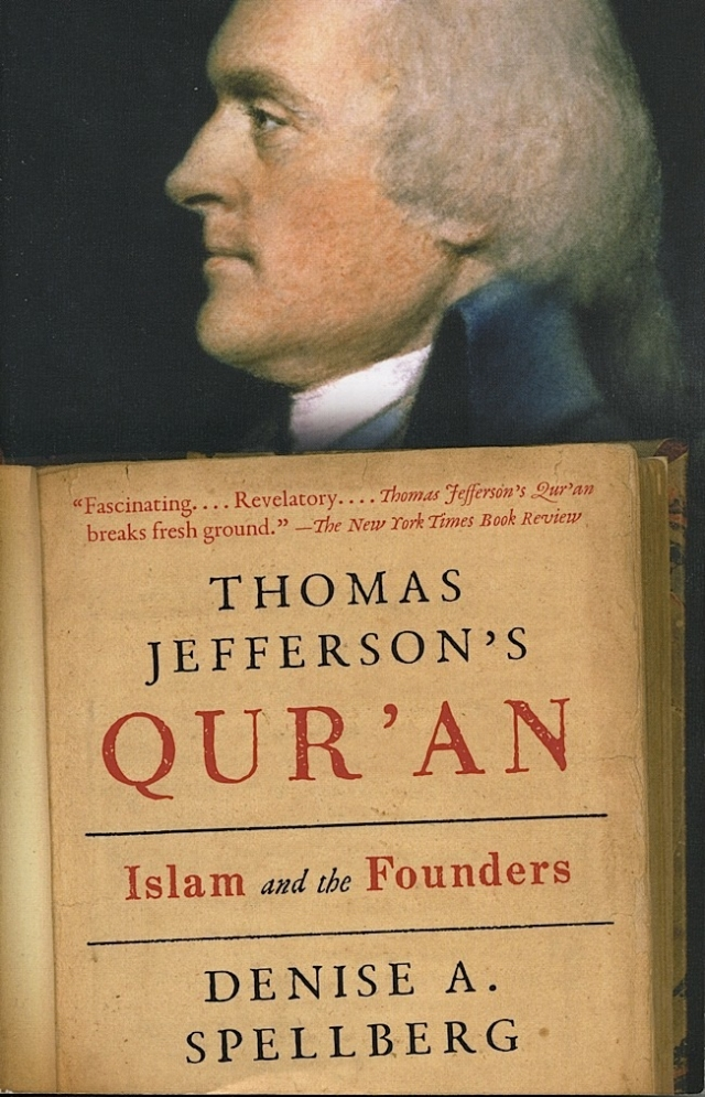 Thomas Jefferson's Qu'ran