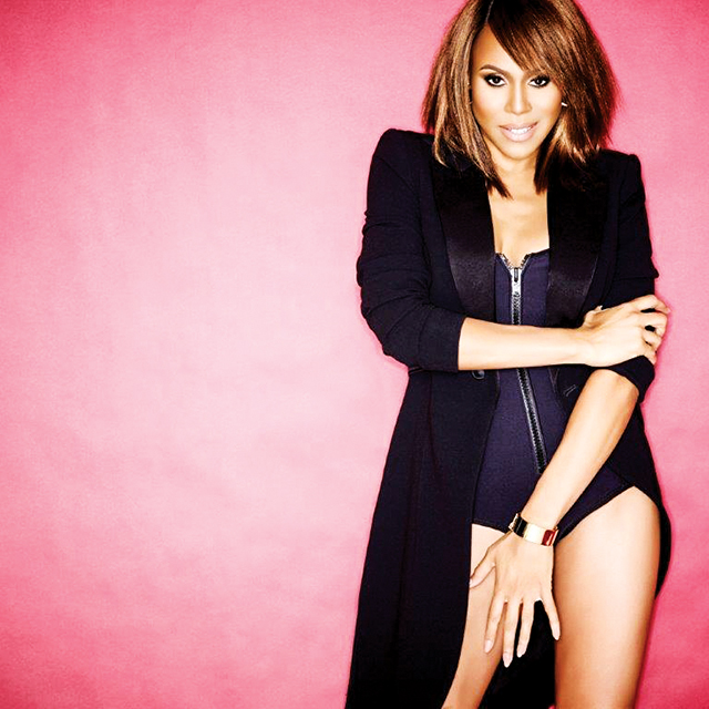 Deborah Cox. Photo courtesy of Twin Cities Pride