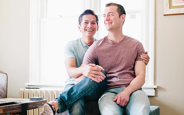 Bobby Jardin & Kevin Miller. Photo by Annie Blankenship Gerber
