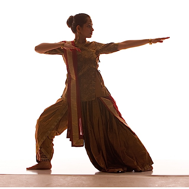 Pourish - The Masculine. Photo courtesy of Katha Dance Theatre