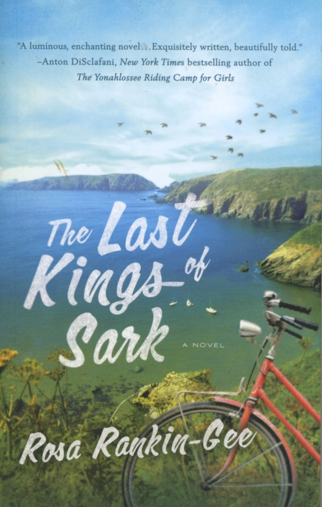 Last Kings of Sark