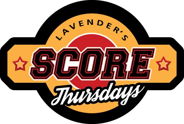 Score-Thursdays