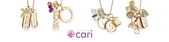 Advertisers Jewelry by Cari - Max's