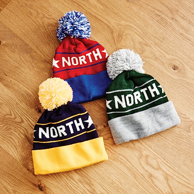 Advertisers North Hats