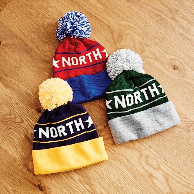Advertisers North Hats
