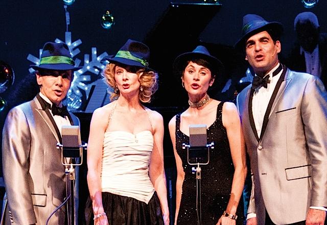 Photo courtesy a portal Theatre Los Angeles