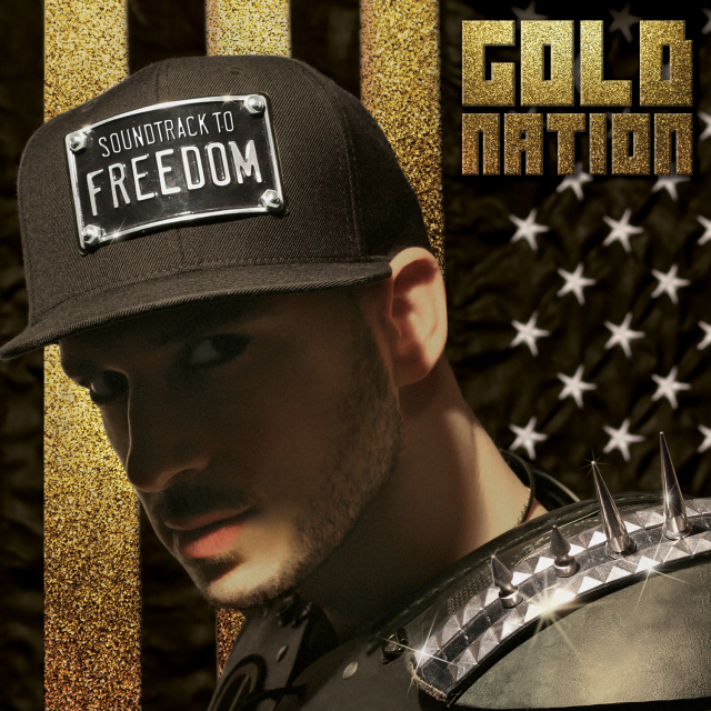 Gold Nation_Soundtrack To Freedom_Mini copy