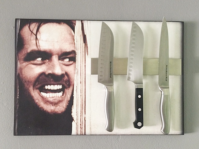 Summers The Shining Knife Holder