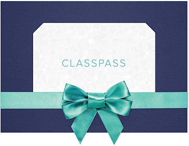 Traynor ClassPass Giftcard
