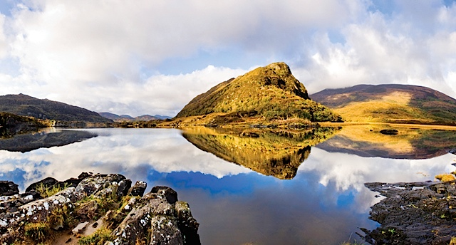 Lakes of Killarney in County Kerry. Photo by Christopher Hill