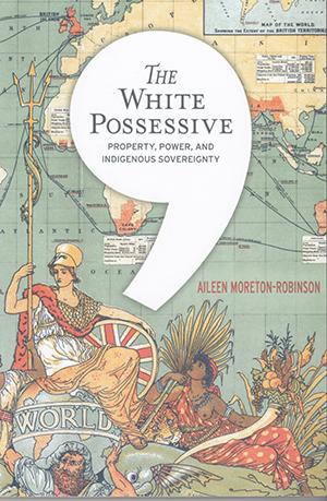 White Posesssive