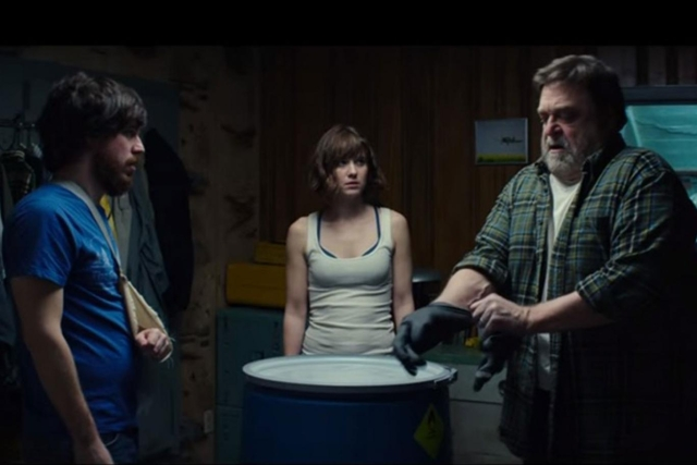 10 Cloverfield Lane image courtesy of Paramount