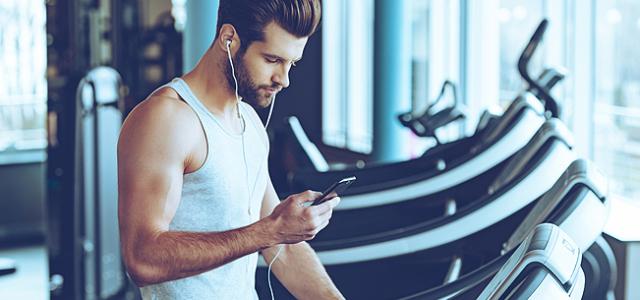 Gym-Motivation