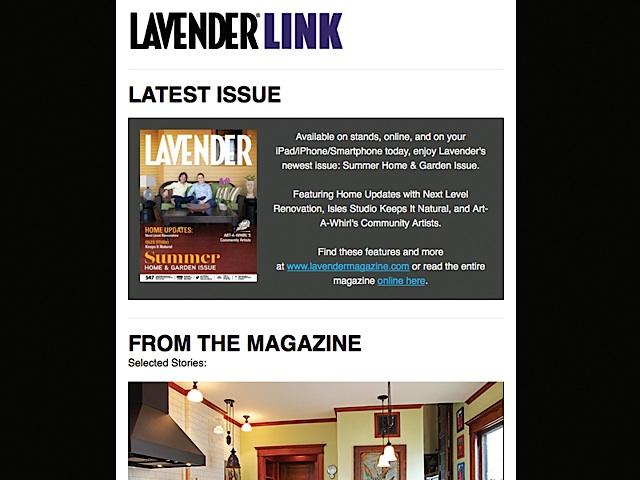 Lavender-Link