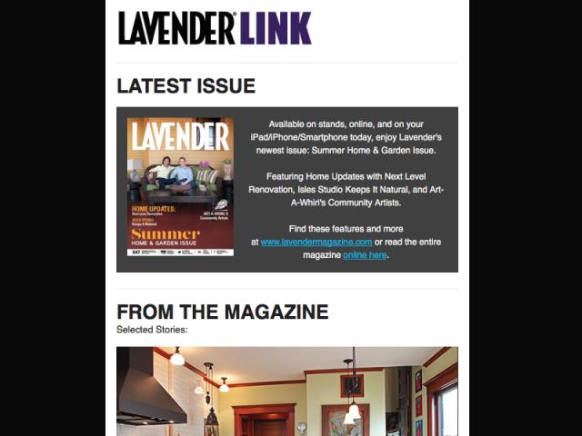 LavenderLink Image