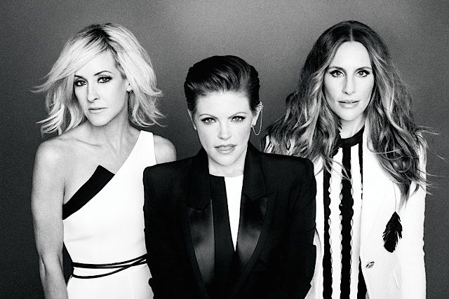 Dixie Chicks. Photo courtesy of the Minnesota State Fair