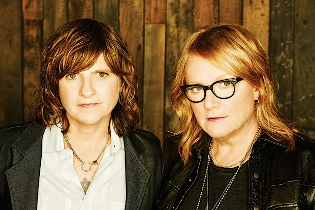 Indigo Girls. Photo provided by Sue McLean & Associates