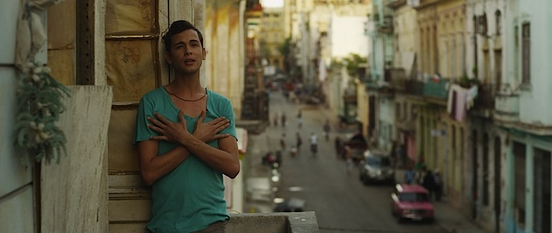 Héctor Medina in VIVA, a Magnolia Pictures release. Photo courtesy of Magnolia Pictures.