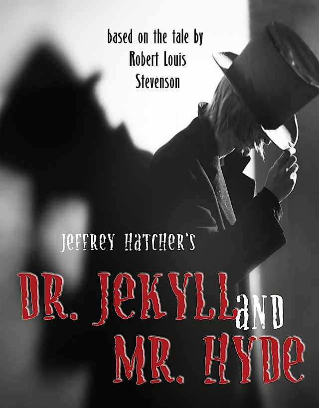 Dr. Jekyll and Mr. Hyde. Photo courtesy of Theatre in the Round