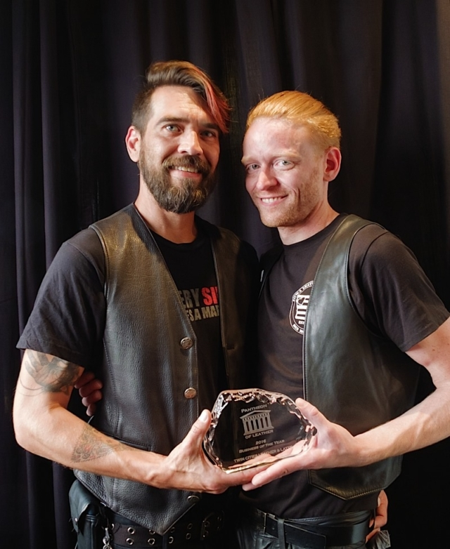 Leather Life: Major Titleholders And Community Awards