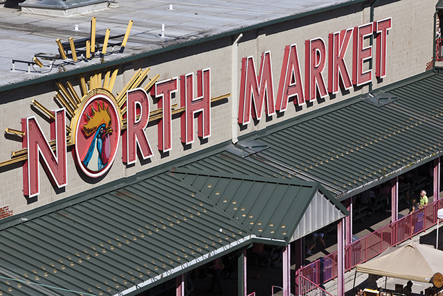 North Market. Photo by Bigstock/pdb1