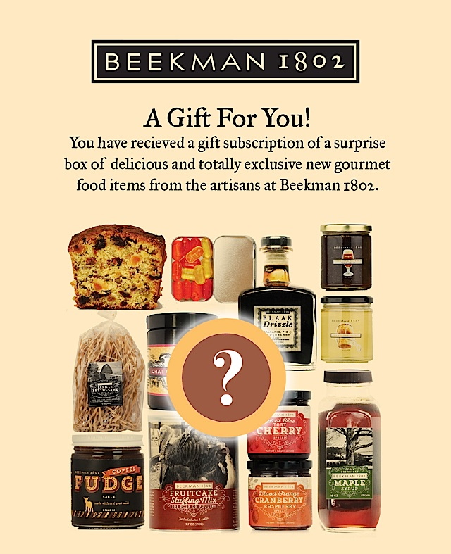 beekman-specialty-food