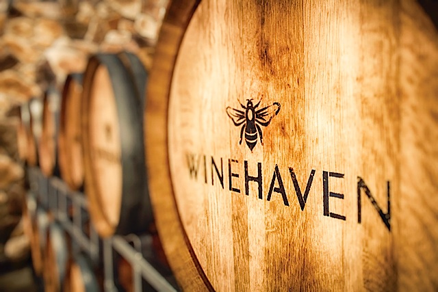 Cabin Fever Days. Photo courtesy of Winehaven Winery and Vineyard