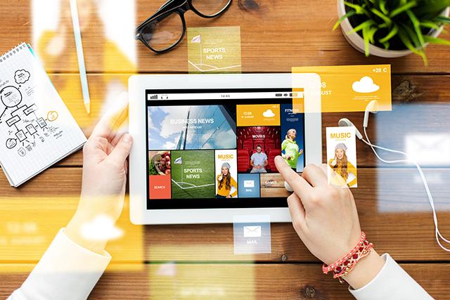 Photo courtesy of dolgachov/Bigstock.com