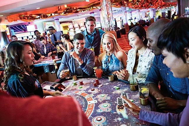 Slot tournaments in tunica