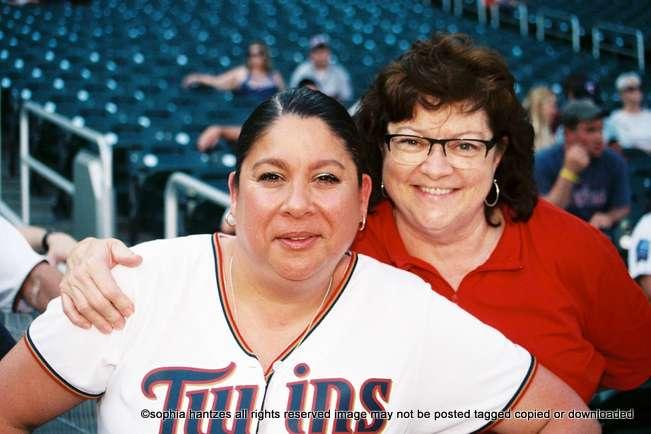 07.09.18 Major League Baseball Minnesota Twins Pride Night: Minnesota Twins 3 Kansas City Royals 1 Minneapolis MN
