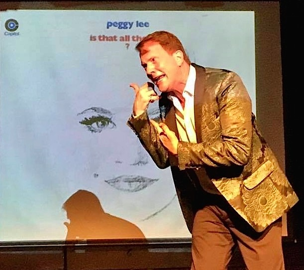 A Masterful Gay Solo Performance & Tribute to Motherhood ...