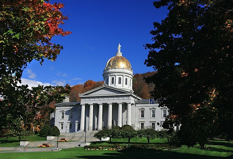 Vermont To Become 13th US State To Ban 'Senseless' Gay And Trans Panic Defenses