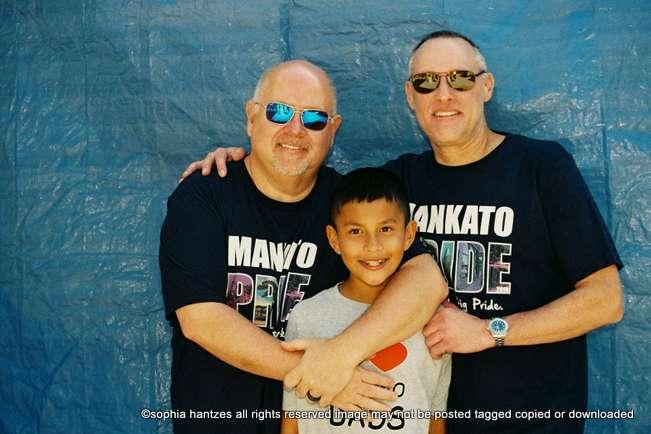 09.08.18 17th Annual Mankato Pridefest 2018 Mankato MN