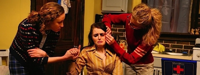 When We Were Young and Unafraid - Persistent Theatre Productions