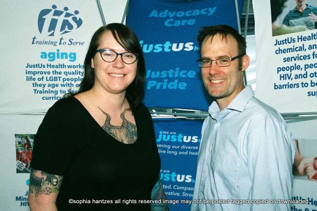 04.09.19 JustUs Health: Third Annual Opportunity Conference Minneapolis MN