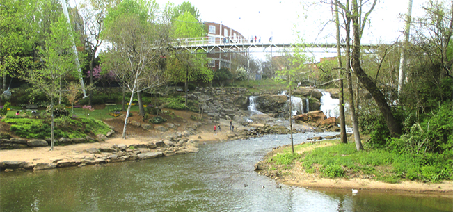 That Greenville