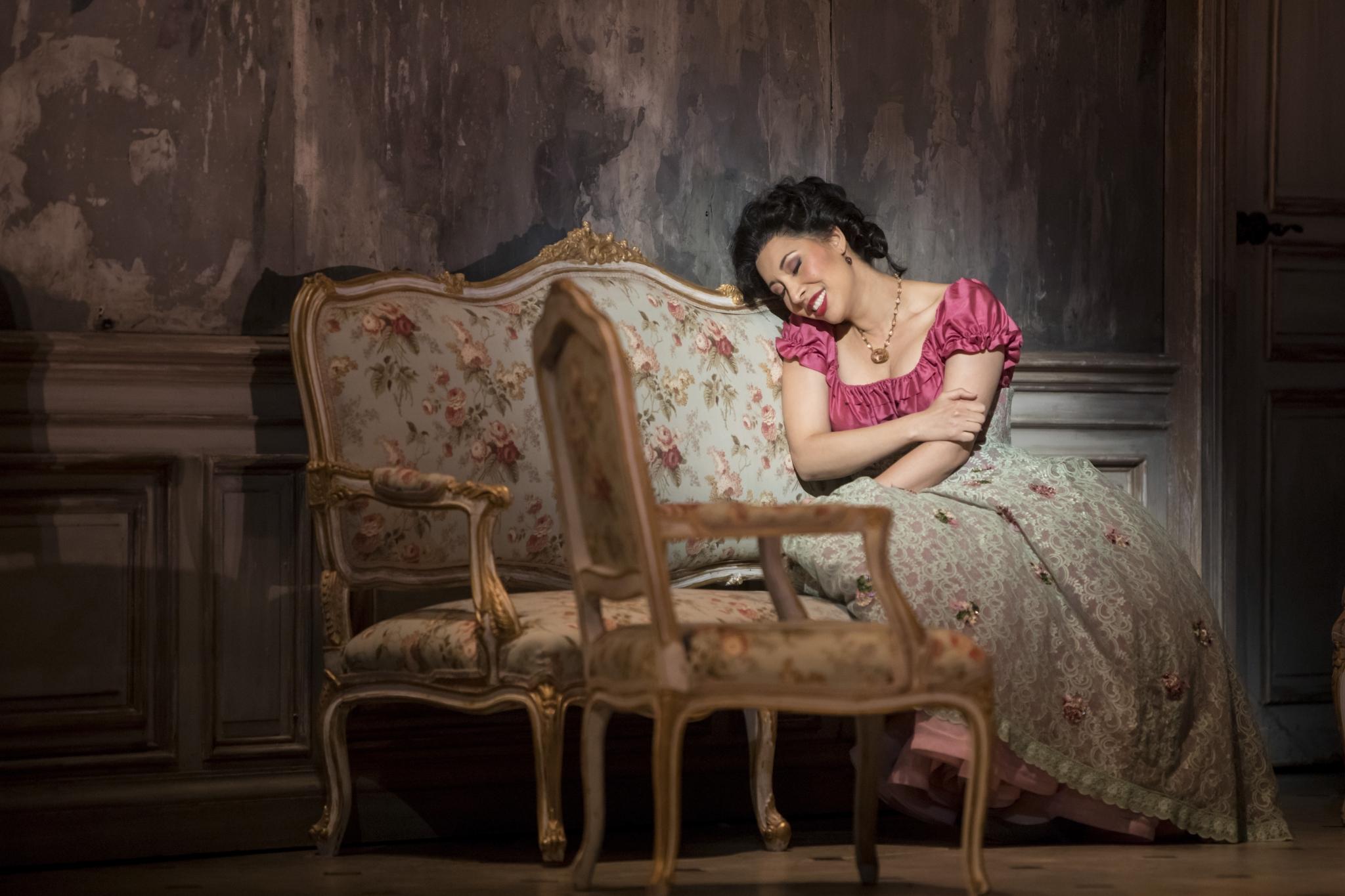 5Q: La Traviata