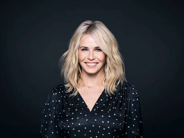 Chelsea Handler will bring her Sit-Down Comedy Tour to Minneapolis on July 13. Photo courtesy of Live Nation