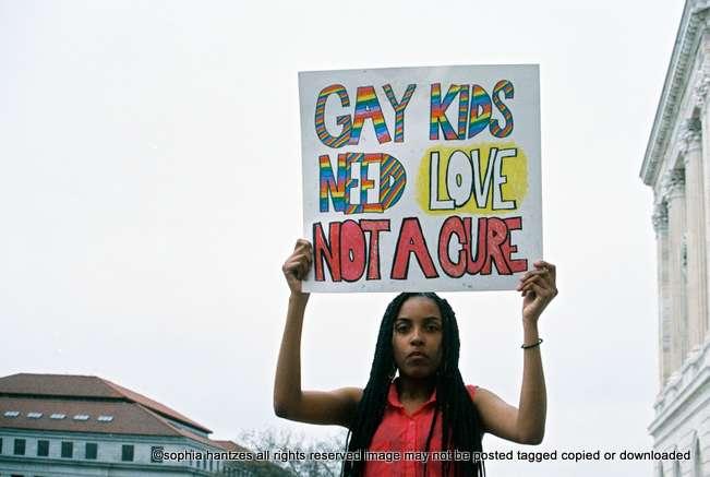 04.25.19 LGBTQ Lobby Day 2019 Minnesota State Capitol Saint Paul MN