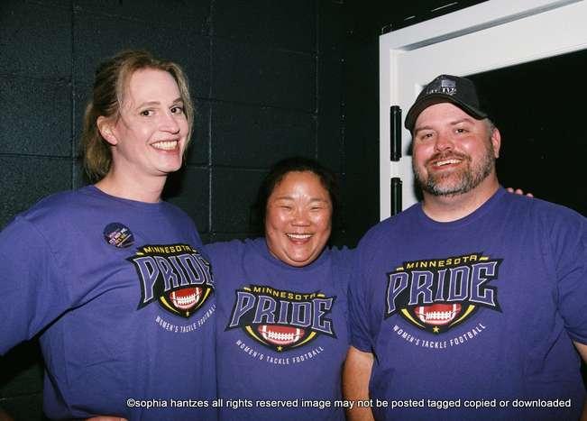 06.20.19 Lavender Pride Score Thursday Minneapolis MN