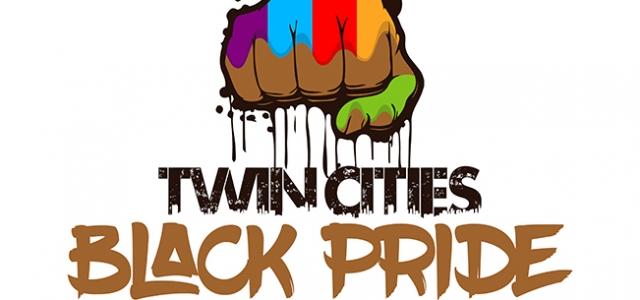 Black Pride--Logo