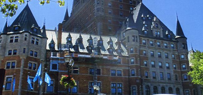 Quebec's Stellar Sisters