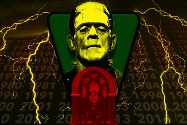 Frankenstein: Two Centuries. Photo by Timothy Uren