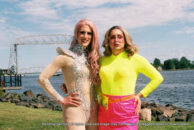 08.31.19 Duluth Superior Pride Festival Duluth MN