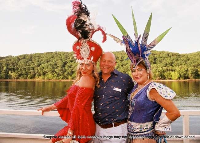 08.05.19 Hope House Scott Zahren Memorial Cruise:  Cruize for a Cauze Stillwater MN